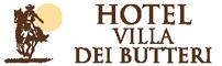 Hotel Villa Dei Butteri